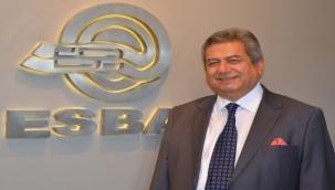 Esbaş dijitalleşmede Türkiye'ye model olacak